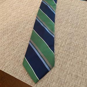 Chaps silk tie